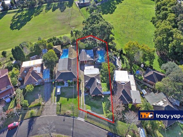 25 McKay Street, Dundas Valley, NSW 2117