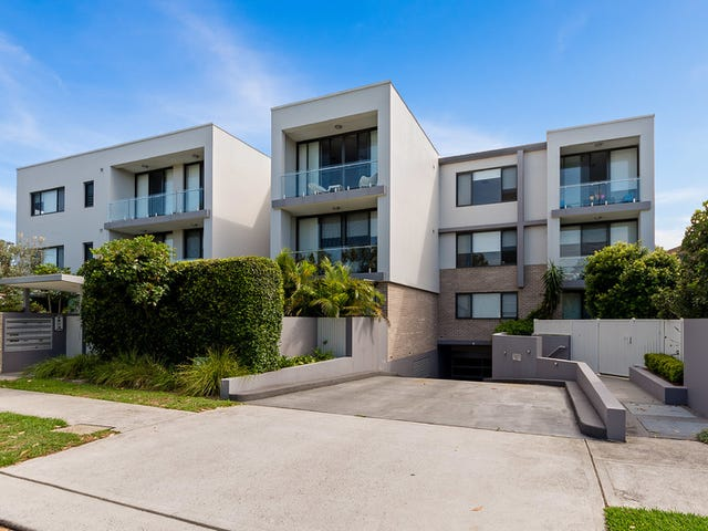 3/7 Richmount Street, Cronulla, NSW 2230