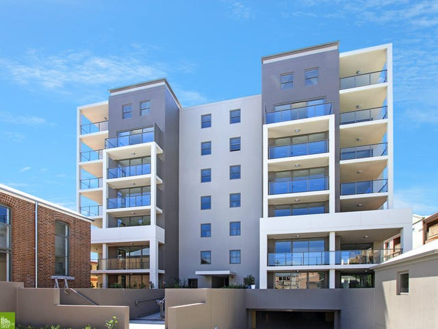 1/88 Smith Street, Wollongong, NSW 2500