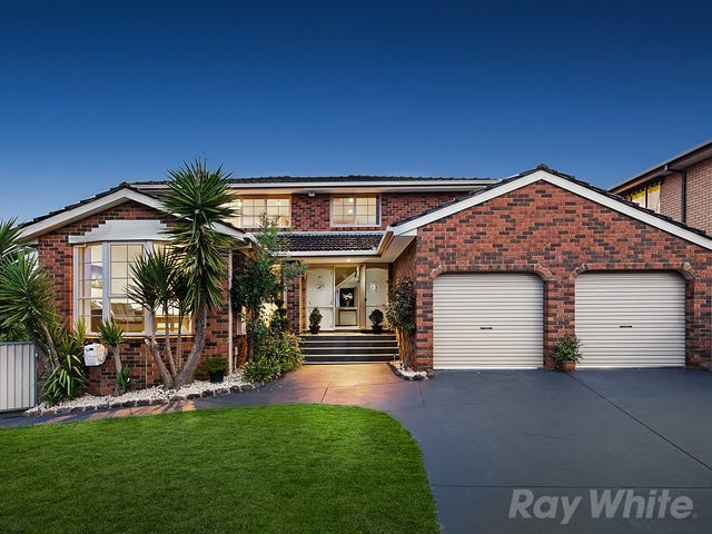 10 Delamere Close, Mulgrave, Vic 3170
