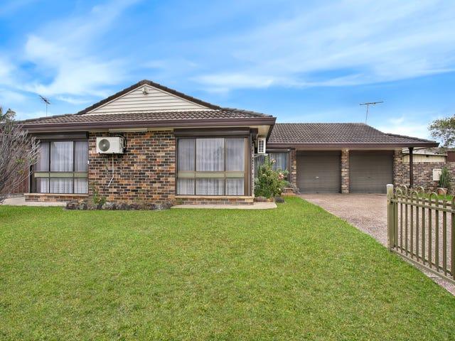 95 Prairie Vale Road, Bossley Park, NSW 2176