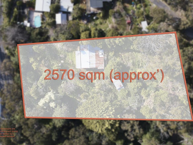 1368 Mountain Highway, The Basin, Vic 3154