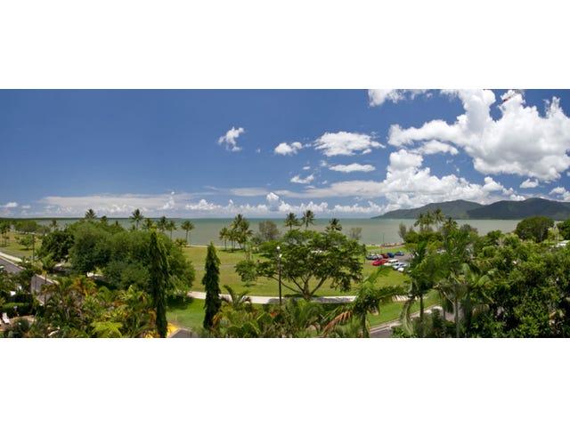 18/181 Esplanade, Cairns North, Qld 4870
