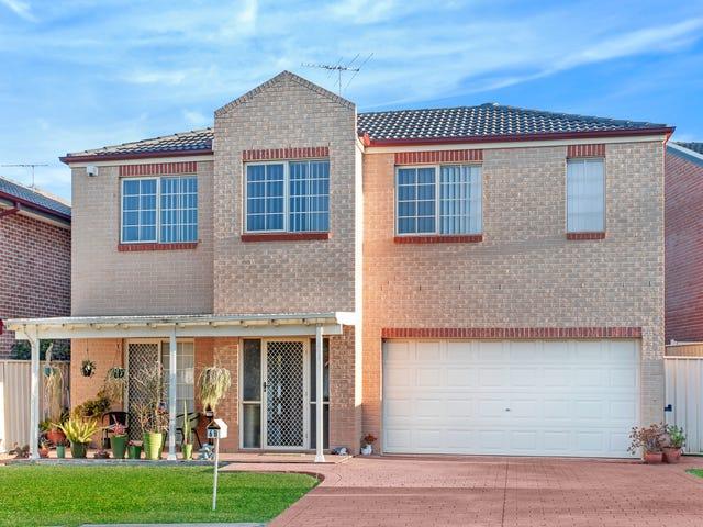 6b Tudor Crescent, Cecil Hills, NSW 2171