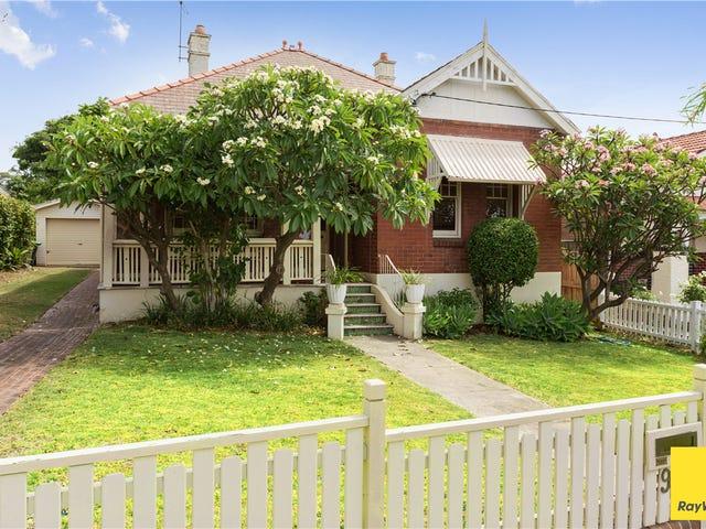 98 Waratah Street, Haberfield, NSW 2045