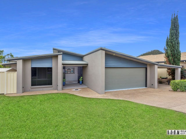 25 Nagle Drive, Norman Gardens, Qld 4701