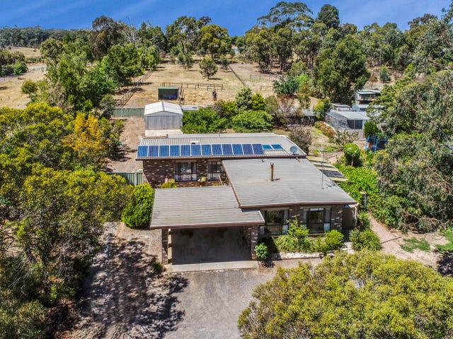 160 Maiden Gully Road, Maiden Gully, Vic 3551