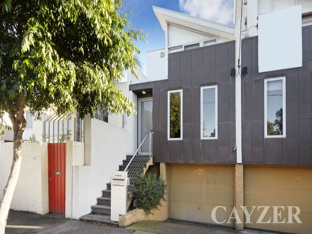 55 Ross Street, Port Melbourne, Vic 3207