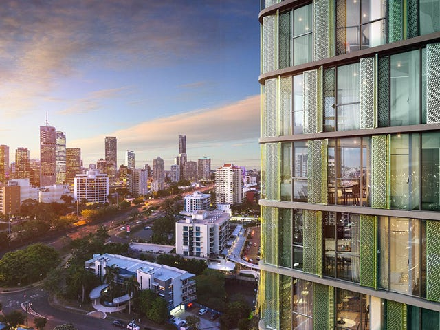 36-48  Lambert Street, Kangaroo Point, Qld 4169