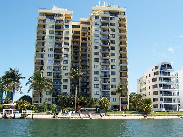 62/150 Duporth Ave, Maroochydore, Qld 4558