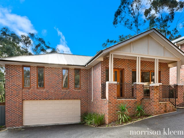 3/24 Dering Street, Diamond Creek, Vic 3089