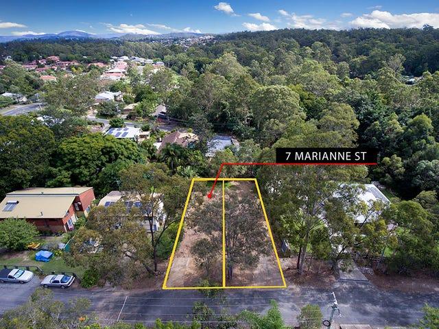 7 Marianne Street, Everton Hills, Qld 4053