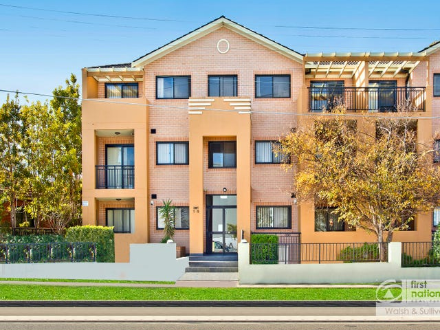 3/30-34 Redbank Road, Northmead, NSW 2152