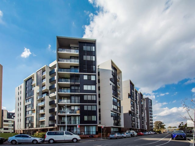 904/81A Lord Sheffield CCT, Penrith, NSW 2750