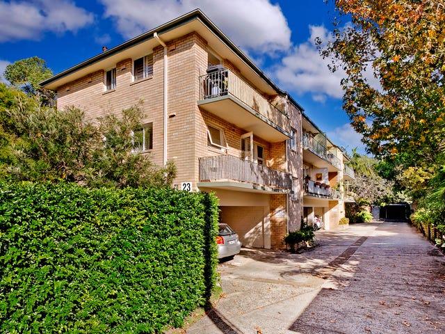 6/23 Woolcott Street, Newport, NSW 2106