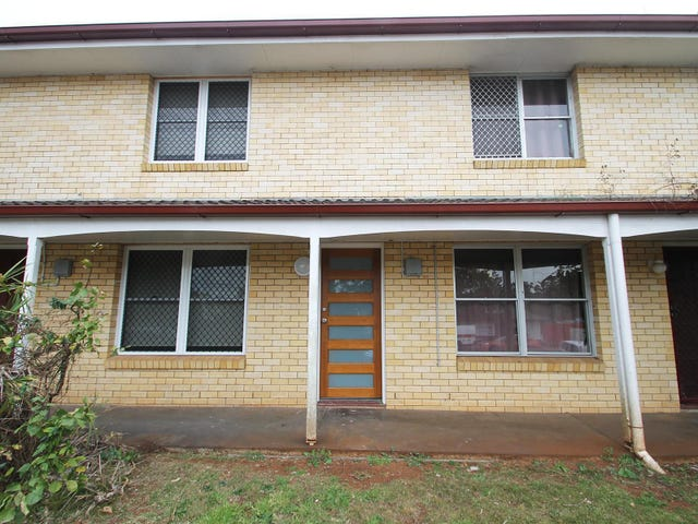 6/11 Phillip Street, Toowoomba City, Qld 4350