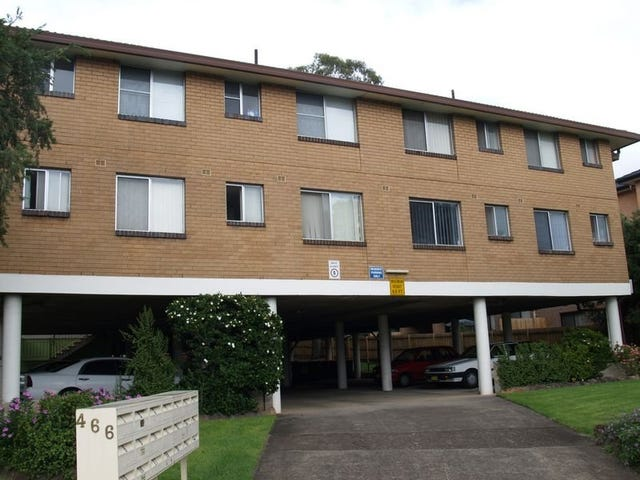 Unit 16/466 Guildford Road, Guildford, NSW 2161