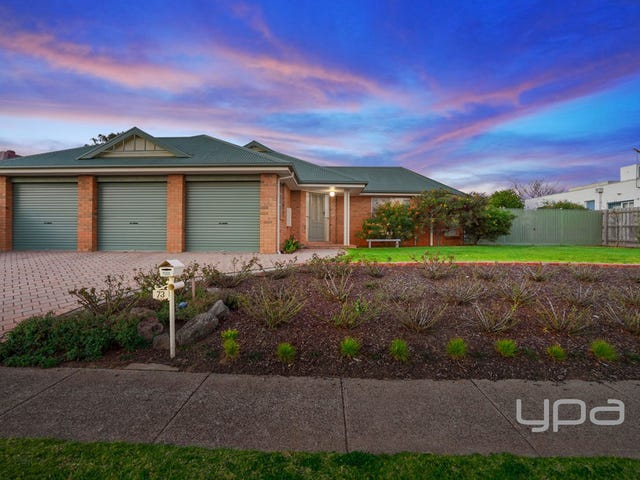 73  Westleigh Drive, Werribee, Vic 3030