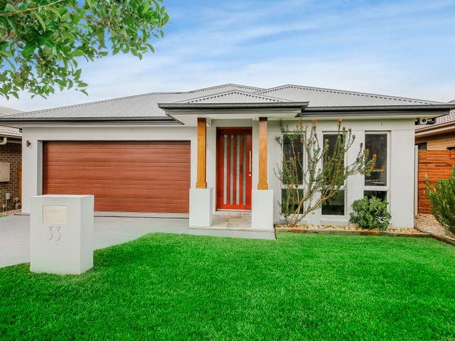 33 Willmington Loop, Oran Park, NSW 2570