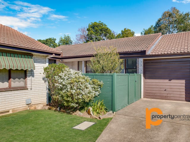 12/87 Princess Street, Werrington, NSW 2747