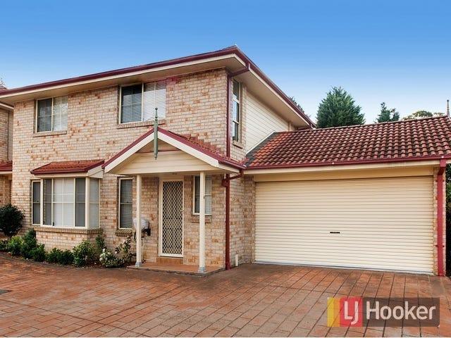 4/16-18 Edward Street, Baulkham Hills, NSW 2153