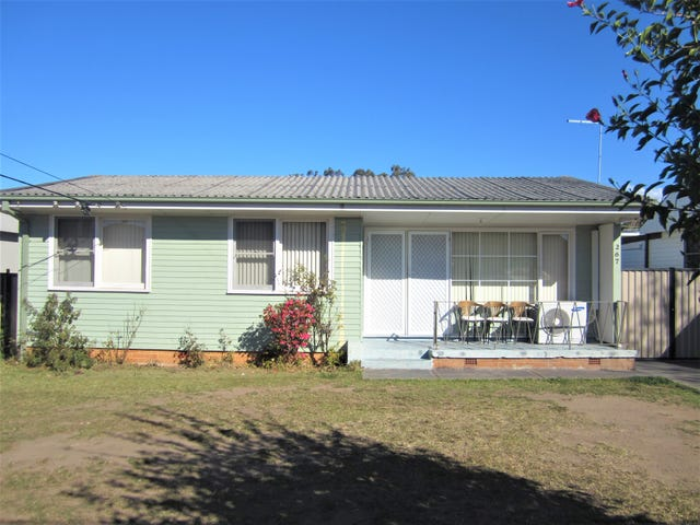 267 Smithfield Road, Fairfield West, NSW 2165