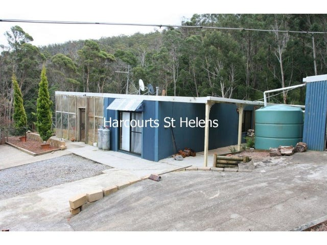 459 German Town Road, St Marys, Tas 7215