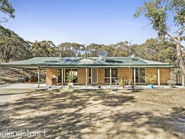 238 Flagstaff Ridge Road, Linton, Vic 3360
