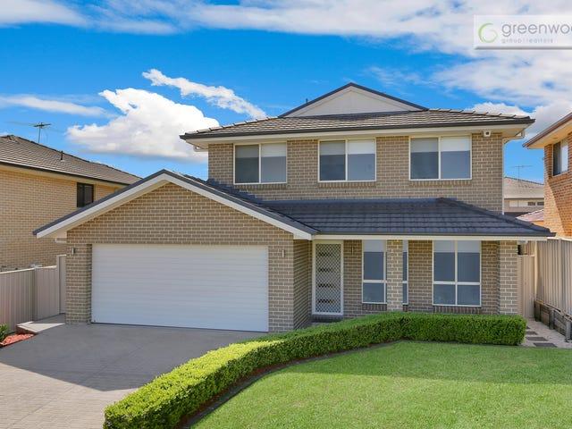 7 Wymar Street, Kellyville Ridge, NSW 2155