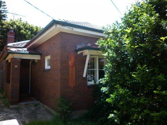 36 Woodbury Street, Marrickville, NSW 2204