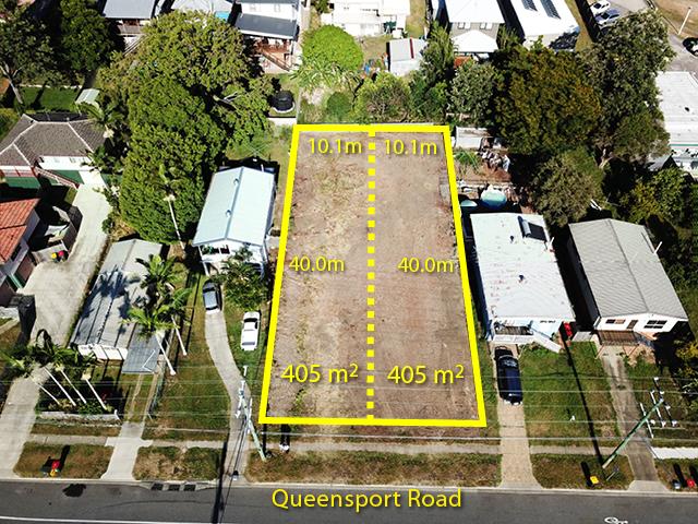156 Queensport Road, Murarrie, Qld 4172