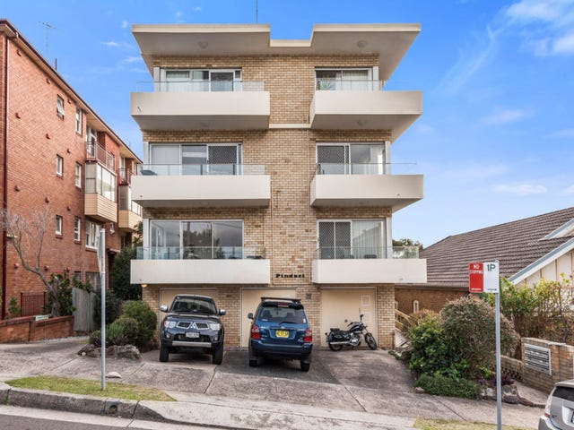 4/320 Arden Street, Coogee, NSW 2034