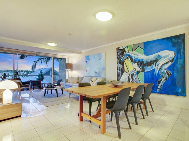 135 Macquarie Street, Teneriffe, Qld 4005