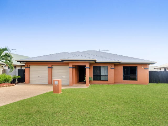 7 Brinkley Court, Mount Louisa, Qld 4814