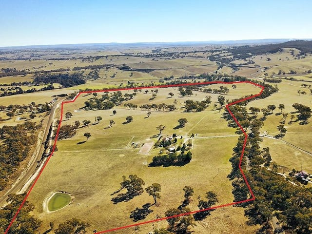 1558 Tarana Road Locksley via, Locksley, NSW 2795