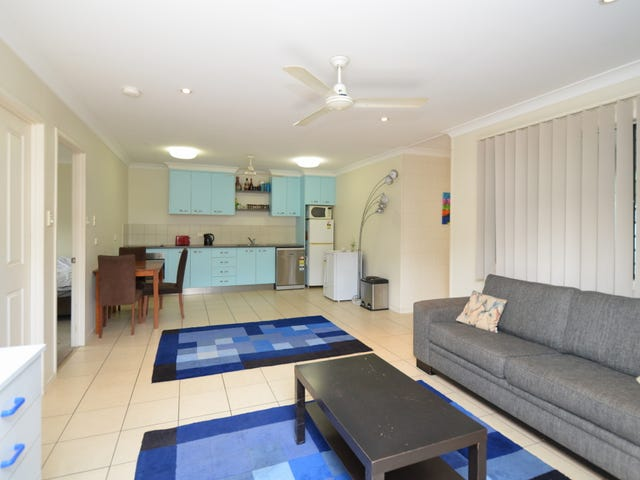 3/17 Leigh St, West End, Qld 4810