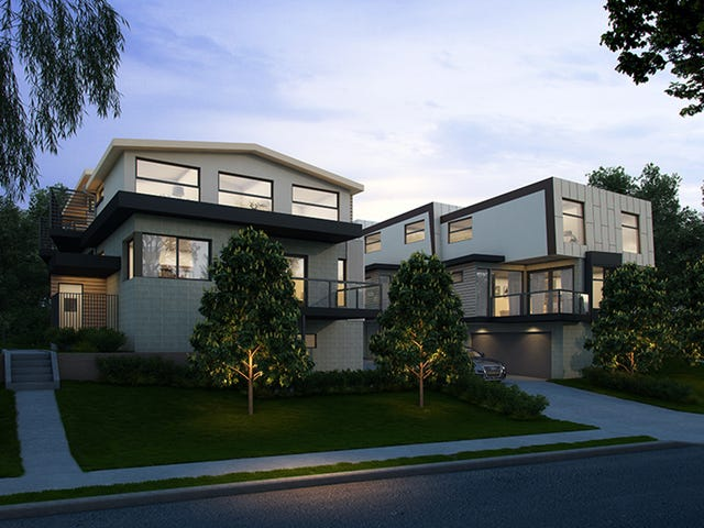 1/5-7 Montgomery Place, Bulleen, Vic 3105