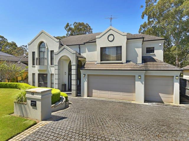 12 McGee Place, Baulkham Hills, NSW 2153