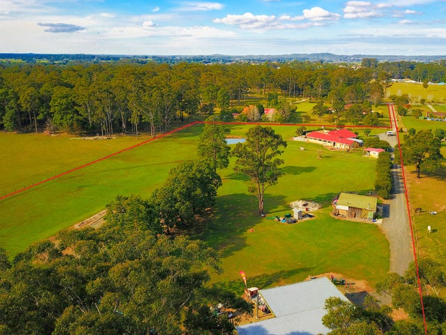 100 Yippin Creek Road, Wauchope, NSW 2446