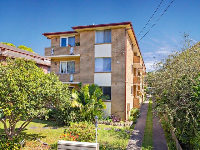 7/24 Orpington Street, Ashfield, NSW 2131