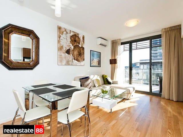 195/143 Adelaide Terrace, East Perth, WA 6004