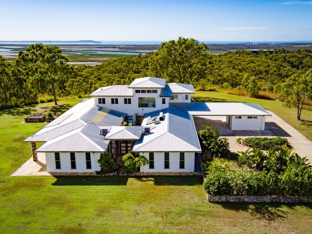41 Mount Rollo Road, O'Connell, Qld 4680