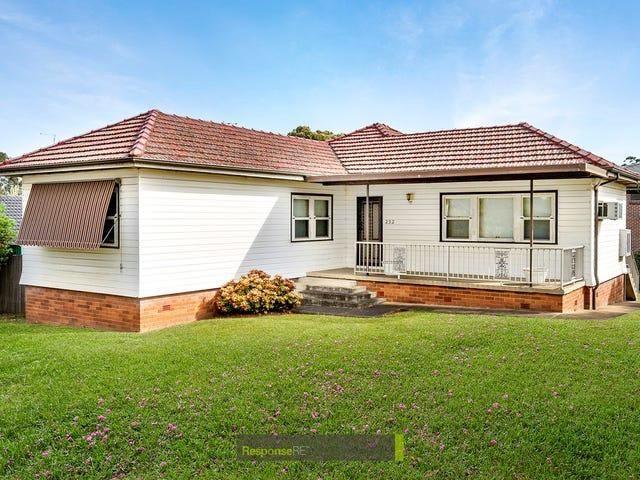 252 Windsor Road, Baulkham Hills, NSW 2153