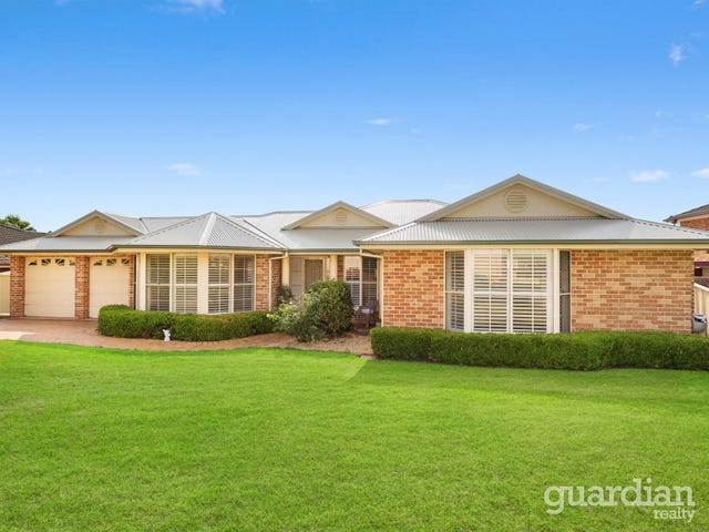 11 Minstrel Place, Rouse Hill, NSW 2155