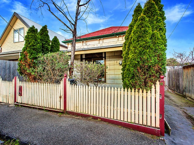 2 Lillian Street, Brunswick, Vic 3056