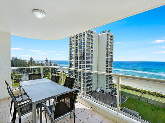 30/59 PACIFIC STREET, Main Beach, Qld 4217