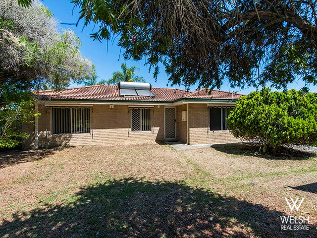 16 Thompson Place, Kewdale, WA 6105