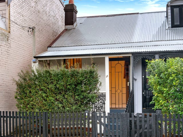 38 Red Lion Street, Rozelle, NSW 2039