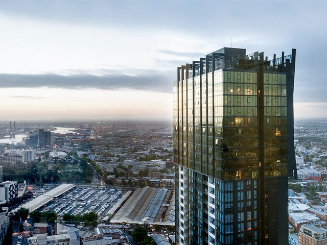 1610/25 Therry Street, Melbourne, Vic 3000