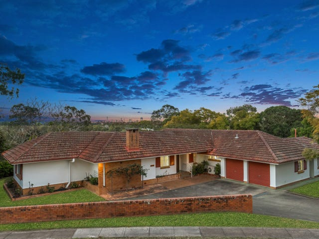 272 Jesmond Road, Fig Tree Pocket, Qld 4069